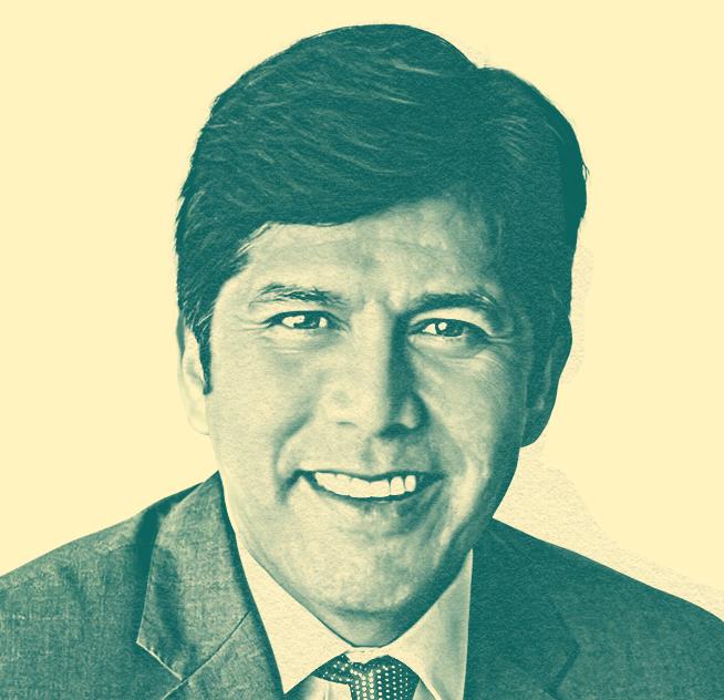 Kevin de León